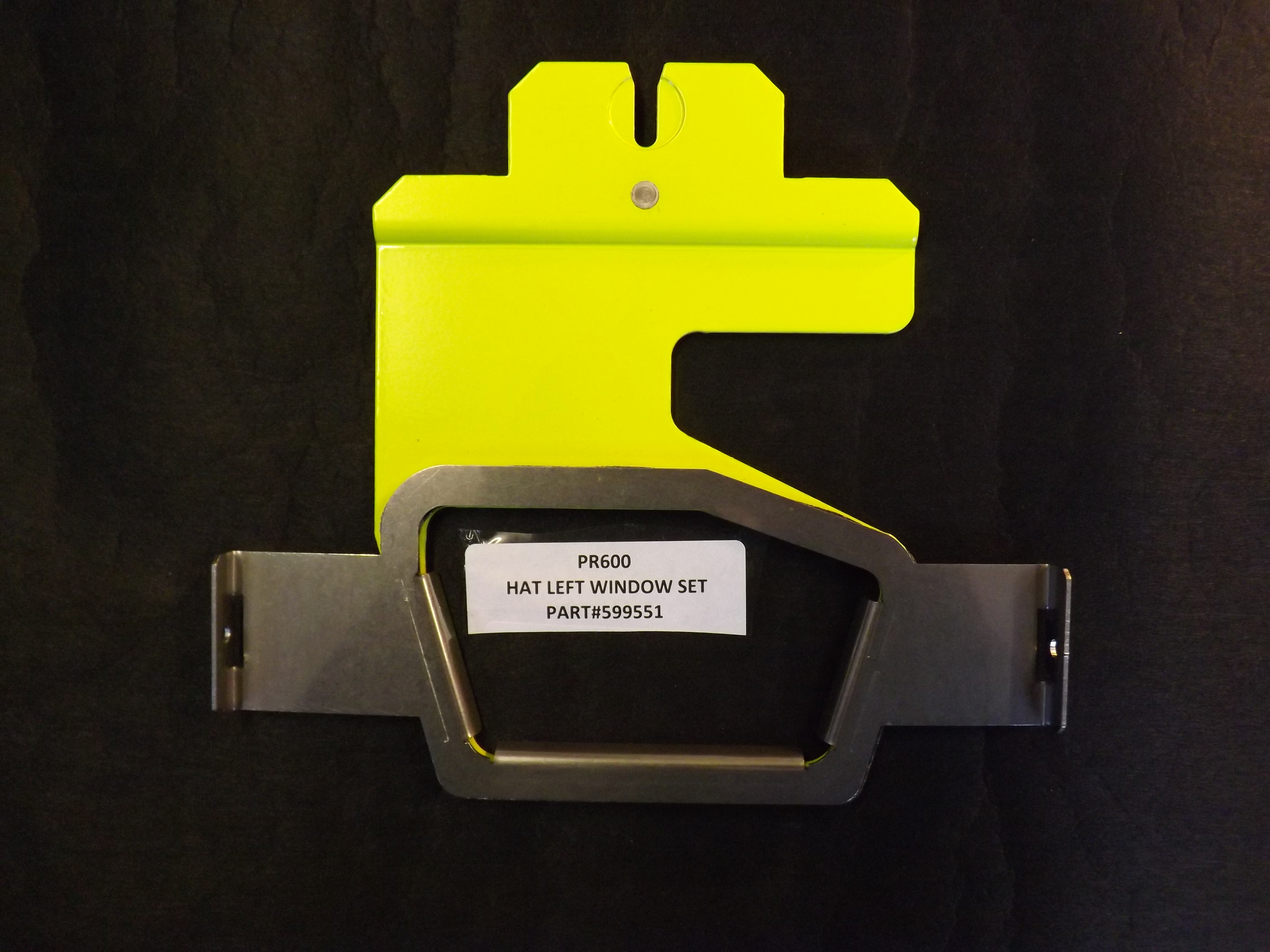 ETC Supplies - EMS PR600-1 Clamping system