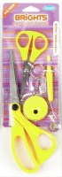 Scissor B4511.4 Yellow
