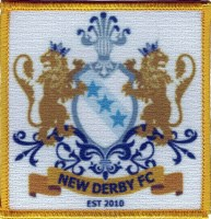 Square Derby FC Badge