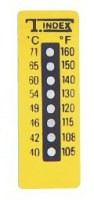 Temp Indicat Strip